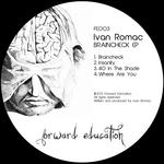 ROMAC, Ivan - Braincheck EP (Front Cover)