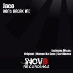 JACO - Dont Break Me (Front Cover)