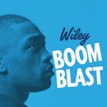 WILEY - Boom Blast (Front Cover)