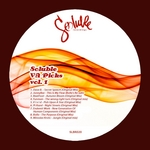 VARIOUS - Soluble Va Picks Vol 1 (Front Cover)