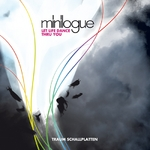 MINILOGUE - Let Life Dance Thru You (Front Cover)