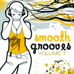 VARIOUS - Smooth Grooves Vol 7 (Lounge & Downbeat Sunset Edition) (Front Cover)
