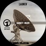 HRAFN, Garrett - Launch (Front Cover)