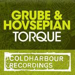 GRUBE/HOVSEPIAN - Torque (Front Cover)