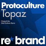PROTOCULTURE - Topaz (Front Cover)