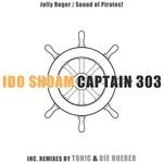 IDO SHOAM - Captain 303 (Front Cover)