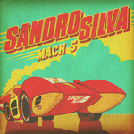 SILVA, Sandro - Mach 5 (Front Cover)