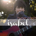 WING, Isabel - Hyper Heart (Front Cover)