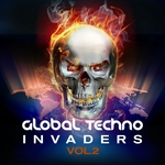 Global Techno Invaders Vol 2 (Best Of Minimal & Progressive Techno A 20 Track Selection Of Electronic Hardgroovers)