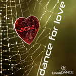 VARIOUS - Dance For Love 2012 (Front Cover)