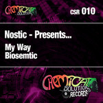 NOSTIC - My Way (Front Cover)