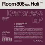 ROOM 806 - Darkness (Front Cover)