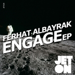 ALBAYRAK, Ferhat - Engage EP (Front Cover)