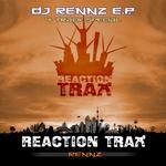 Rennz - Rennz EP (Front Cover)