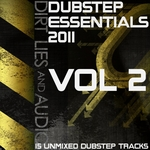 VARIOUS - Dubstep Essentials 2011 Vol 2 (Front Cover)