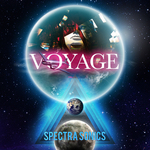 SPECTRA SONICS - Voyage (Front Cover)