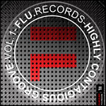 VARIOUS - Highly Contagious Groove Vol 1 (Front Cover)
