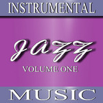 WRIGHT, Ricky - Instrumental Jazz Music (Volume One) (Front Cover)