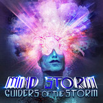 MINDSTORM/VARIOUS - Guiders Of The Storm (Front Cover)