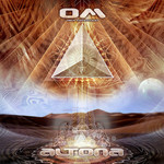 OM aka OVNIMOON - Altona (Front Cover)