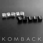 KOMBACK - Impression (Front Cover)