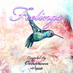 VARIOUS - Feelings Compiled By Ovnimoon (Front Cover)