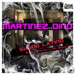 SAVINO MARTINEZ vs DINO - Sueno Latino (Front Cover)