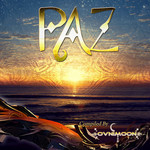 OVNIMOON/VARIOUS - VA Paz (Peace) (by Ovnimoon) (Front Cover)