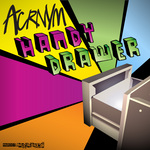 ACRNYM - Handy Drawer (Front Cover)