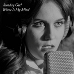 SUNDAY GIRL - Where Is My Mind (Front Cover)