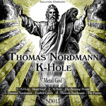 NORDMANN, Thomas/K HOLE - Metal God (Front Cover)