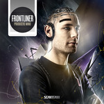FRONTLINER - Producers Mind (Front Cover)