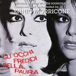 MORRICONE, Ennio - Gli Occhi Freddi Della Paura (Front Cover)
