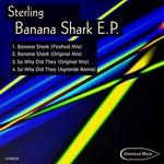 Banana Shark EP