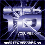 VARIOUS - Spek10 Vol 8 (Front Cover)