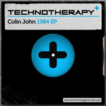 JOHN, Colin - 1984 (Front Cover)