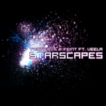 TwoThirds/Feint feat Veela - Starscapes (Front Cover)