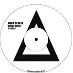 GERLIN, Luca - Inside House EP (Front Cover)