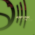 ANFUNK - Drag Me Now (Front Cover)