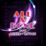 ARIIA - All & Done (Front Cover)