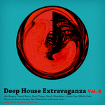 CHAN, Joe/VARIOUS - Deep House Extravaganza Vol 8 (unmixed tracks) (Front Cover)