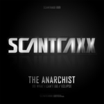 ANARCHIST, The - Scantraxx 069 (Front Cover)