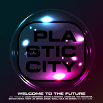 VARIOUS - Welcome To The Future (Front Cover)