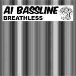 A1 BASSLINE - Breathless (Front Cover)