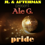 JL & AFTERMAN presents ALE G - Pride (Front Cover)