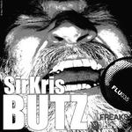 SIRKRIS - Butz (Front Cover)