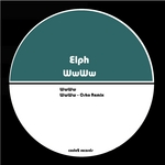ELPH - WwWw EP (Front Cover)