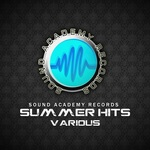 SERDAR ORS/GOKHAN GUNEYLI/MUSE GROOVE - Summer Hits Volume 2 (Front Cover)