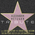 METZGER, Alexander - Tribute (Front Cover)