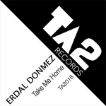DONMEZ, Erdal - Take Me Home (Front Cover)